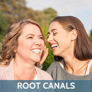 Millburn Root Canal Therapy